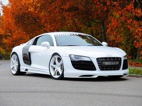 Fotos de Rieger Audi R8 2010