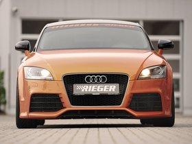 Ver foto 6 de Rieger Audi TT 2011