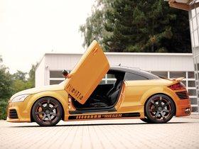 Ver foto 4 de Rieger Audi TT 2011