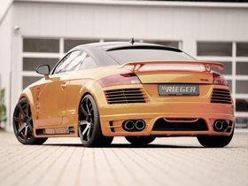 Ver foto 3 de Rieger Audi TT 2011