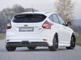 Ver foto 3 de Rieger Ford Focus ST 2010