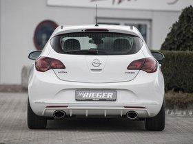 Ver foto 8 de Rieger Opel Astra 5 puertas 2014