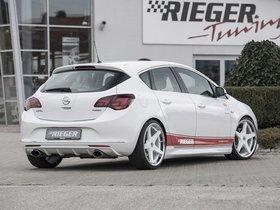 Ver foto 4 de Rieger Opel Astra 5 puertas 2014