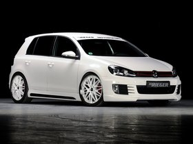 Fotos de Volkswagen rieger Golf GTI 5 door 2009