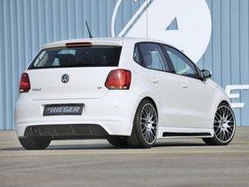 Ver foto 2 de Rieger Volkswagen Polo 5 puertas 2010