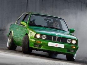 Ver foto 2 de Rimac BMW e-M3 E30 2012