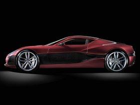 Ver foto 3 de Rimac Concept One 2011