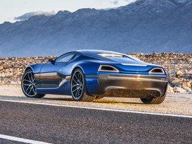 Ver foto 17 de Rimac Concept One 2014