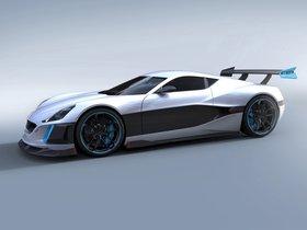 Ver foto 4 de Rimac Concept S  2016