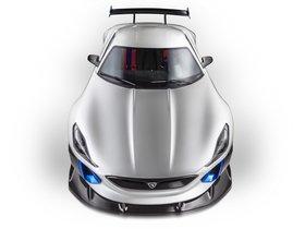 Ver foto 1 de Rimac Concept S  2016