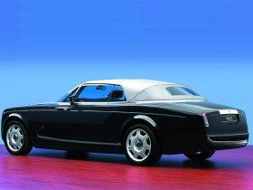 Ver foto 7 de Rolls Royce 100 EX Centenary Concept 2004