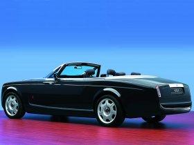 Ver foto 6 de Rolls Royce 100 EX Centenary Concept 2004