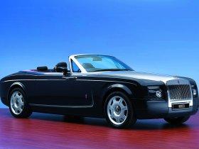 Ver foto 5 de Rolls Royce 100 EX Centenary Concept 2004