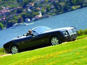 Ver foto 4 de Rolls Royce 100 EX Centenary Concept 2004