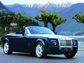 Ver foto 3 de Rolls Royce 100 EX Centenary Concept 2004