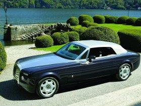 Ver foto 2 de Rolls Royce 100 EX Centenary Concept 2004