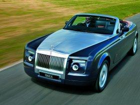 Ver foto 1 de Rolls Royce 100 EX Centenary Concept 2004