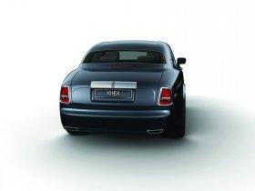 Ver foto 4 de Rolls Royce 101 EX Concept 2006