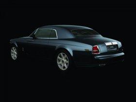 Ver foto 3 de Rolls Royce 101 EX Concept 2006
