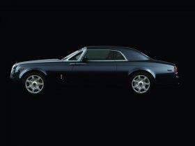 Ver foto 2 de Rolls Royce 101 EX Concept 2006