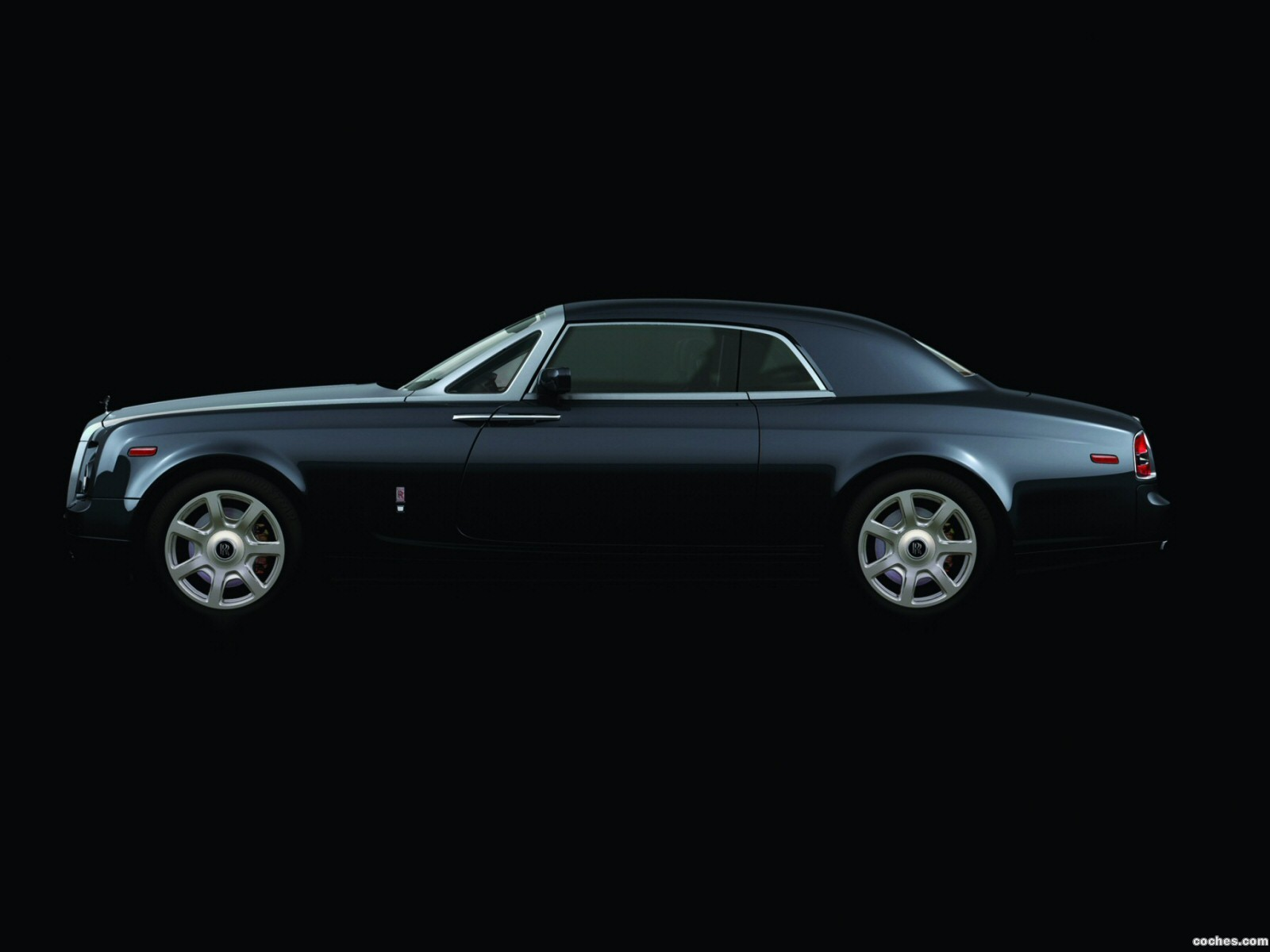 Foto 1 de Rolls Royce 101 EX Concept 2006