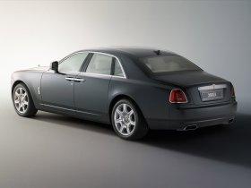 Ver foto 3 de Rolls Royce 200 EX Concept 2009