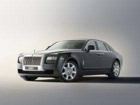Ver foto 2 de Rolls Royce 200 EX Concept 2009