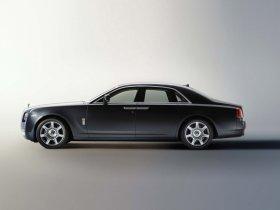 Ver foto 5 de Rolls Royce 200 EX Concept 2009