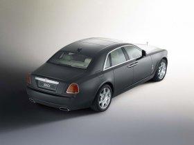 Ver foto 4 de Rolls Royce 200 EX Concept 2009