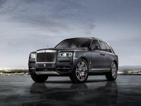 Ver foto 11 de Rolls Royce Cullinan  2018