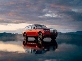 Ver foto 7 de Rolls Royce Cullinan  2018