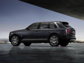 Ver foto 5 de Rolls Royce Cullinan  2018