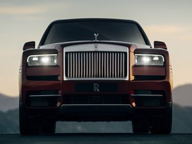 Ver foto 3 de Rolls Royce Cullinan  2018