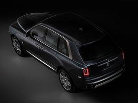 Ver foto 2 de Rolls Royce Cullinan  2018