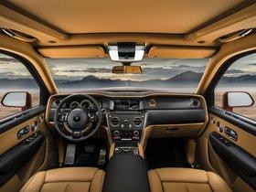 Ver foto 20 de Rolls Royce Cullinan  2018
