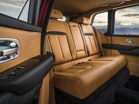 Ver foto 16 de Rolls Royce Cullinan  2018