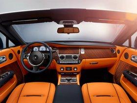 Ver foto 16 de Rolls Royce Dawn 2015
