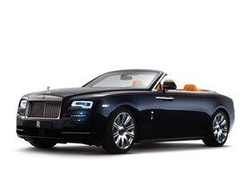 Ver foto 7 de Rolls Royce Dawn 2015