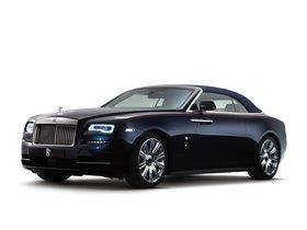 Ver foto 6 de Rolls Royce Dawn 2015