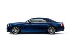 Ver foto 3 de Rolls Royce Dawn 2015