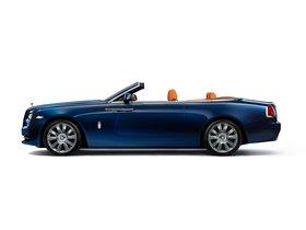 Ver foto 2 de Rolls Royce Dawn 2015