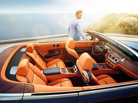 Ver foto 40 de Rolls Royce Dawn 2015
