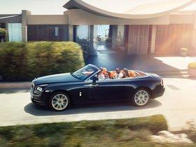 Ver foto 38 de Rolls Royce Dawn 2015