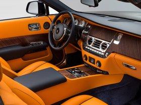 Ver foto 15 de Rolls Royce Dawn 2016