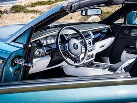 Ver foto 37 de Rolls Royce Dawn 2015