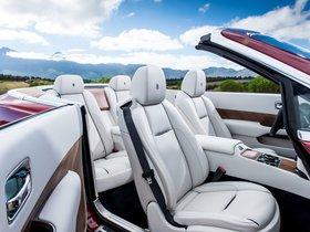 Ver foto 35 de Rolls Royce Dawn 2015