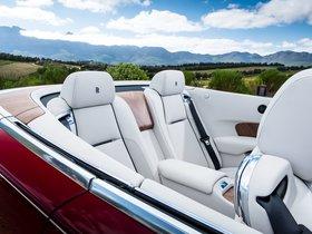 Ver foto 34 de Rolls Royce Dawn 2015