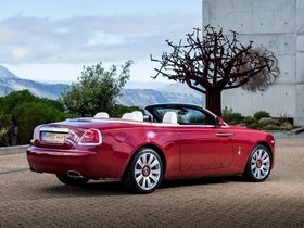 Ver foto 32 de Rolls Royce Dawn 2015