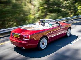 Ver foto 31 de Rolls Royce Dawn 2015