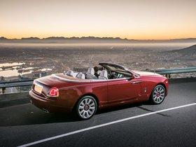 Ver foto 30 de Rolls Royce Dawn 2015